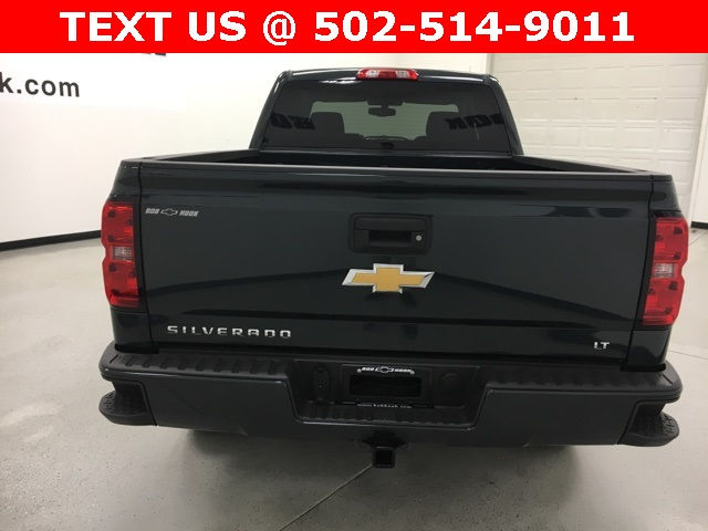 2017 Silverado 1500 Double Cab 4x4, Pickup #170961 - photo 4