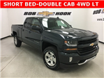 2017 Silverado 1500 Double Cab 4x4, Pickup #170961 - photo 1
