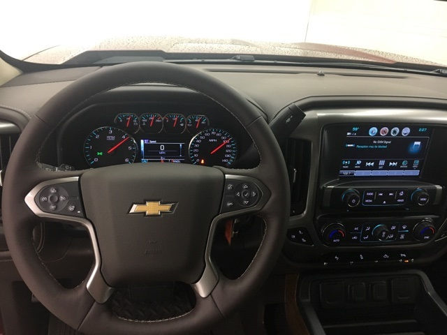 2017 Silverado 1500 Crew Cab 4x4, Pickup #170965 - photo 14