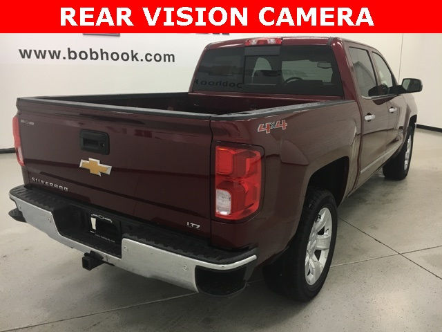 2017 Silverado 1500 Crew Cab 4x4, Pickup #170965 - photo 2