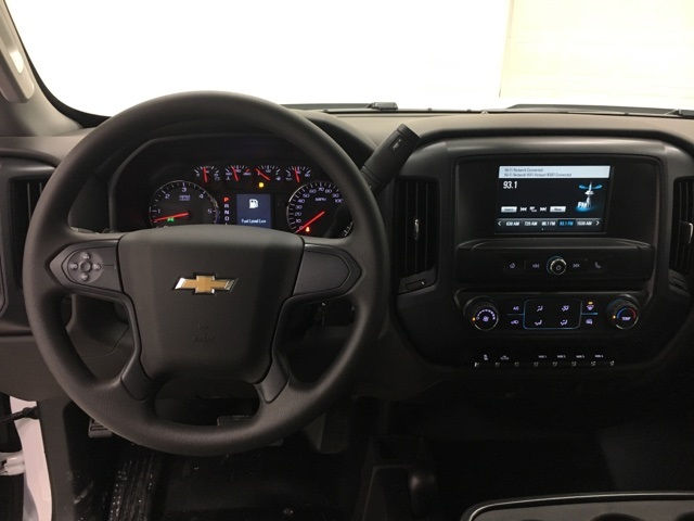 2017 Silverado 2500 Double Cab 4x4, Knapheide Service Body #170998 - photo 10