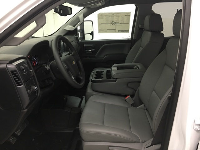 2017 Silverado 2500 Double Cab 4x4, Knapheide Service Body #170998 - photo 15