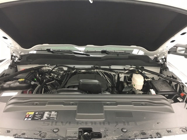 2017 Silverado 2500 Double Cab 4x4, Knapheide Service Body #170998 - photo 20