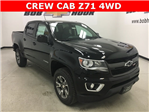 2017 Colorado Crew Cab 4x4, Pickup #171010 - photo 1