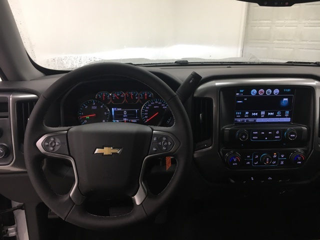 2017 Silverado 1500 Crew Cab 4x4, Pickup #171012 - photo 14