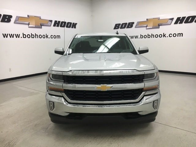 2017 Silverado 1500 Crew Cab 4x4, Pickup #171012 - photo 8