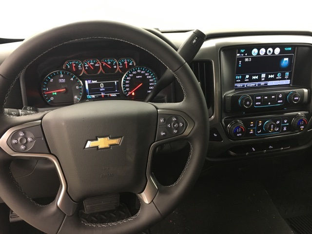 2017 Silverado 1500 Crew Cab 4x4, Pickup #171022 - photo 13
