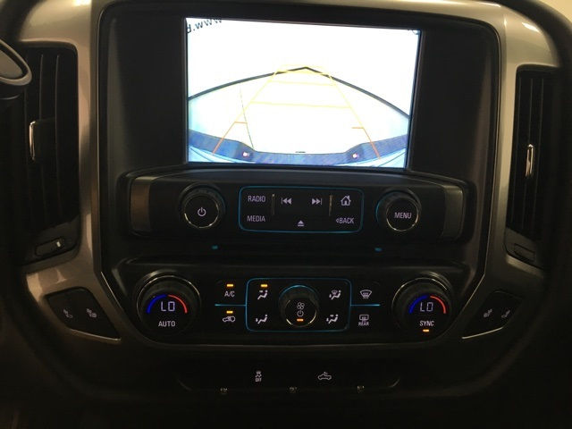 2017 Silverado 1500 Crew Cab 4x4, Pickup #171022 - photo 15