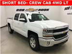 2017 Silverado 1500 Crew Cab 4x4, Pickup #171022 - photo 1