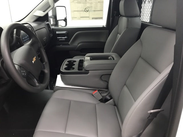 2017 Silverado 3500 Regular Cab DRW, Knapheide Platform Body #171033 - photo 16