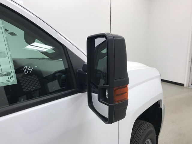 2017 Silverado 3500 Regular Cab DRW, Knapheide Platform Body #171033 - photo 6