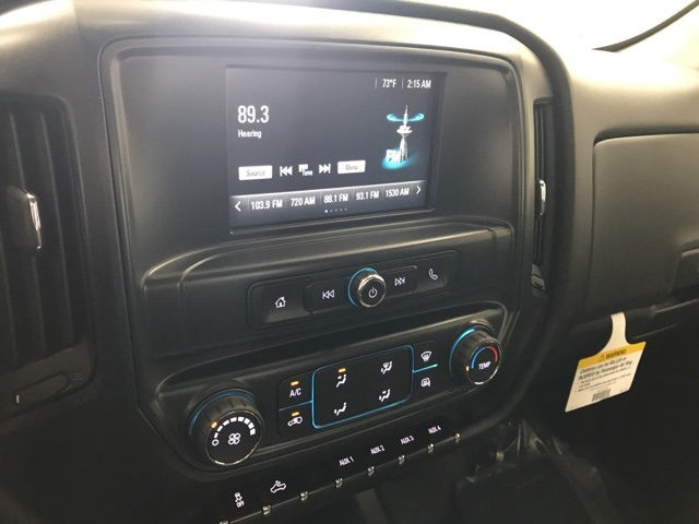 2017 Silverado 3500 Regular Cab DRW, Knapheide Platform Body #171033 - photo 21