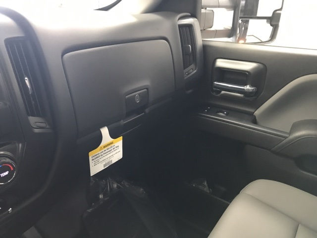 2017 Silverado 3500 Regular Cab, Knapheide Platform Body #171033 - photo 24