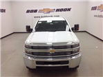 2017 Silverado 2500 Crew Cab 4x4, Reading SL Service Body Service Body #171043 - photo 6