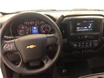 2017 Silverado 2500 Crew Cab 4x4, Reading SL Service Body Service Body #171043 - photo 15