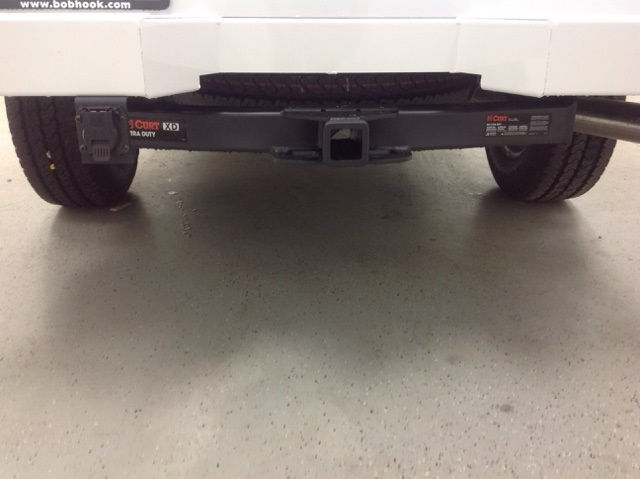 2017 Silverado 2500 Crew Cab 4x4, Reading Service Body #171044 - photo 8