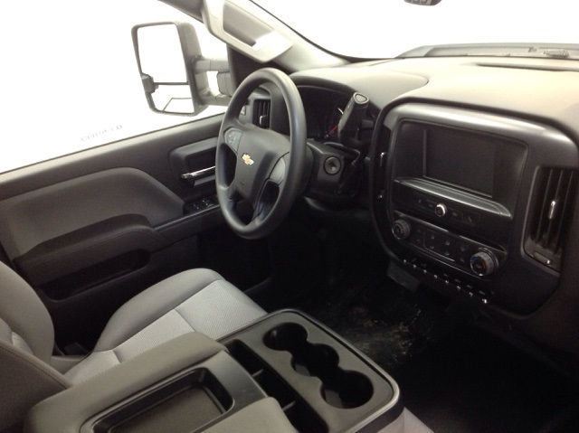 2017 Silverado 2500 Crew Cab, Monroe Service Body #171062 - photo 11