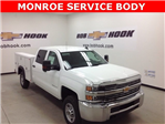 2017 Silverado 2500 Crew Cab, Monroe Service Body #171062 - photo 1