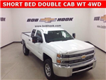 2017 Silverado 2500 Double Cab 4x4, Pickup #171083 - photo 1