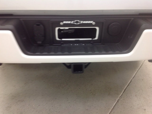 2017 Colorado Double Cab, Pickup #171111 - photo 13