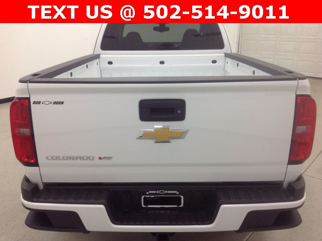 2017 Colorado Double Cab, Pickup #171111 - photo 4