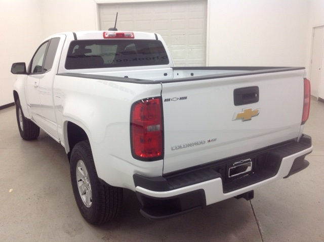 2017 Colorado Double Cab, Pickup #171111 - photo 5
