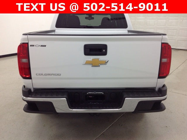 2017 Colorado Crew Cab, Pickup #171146 - photo 4