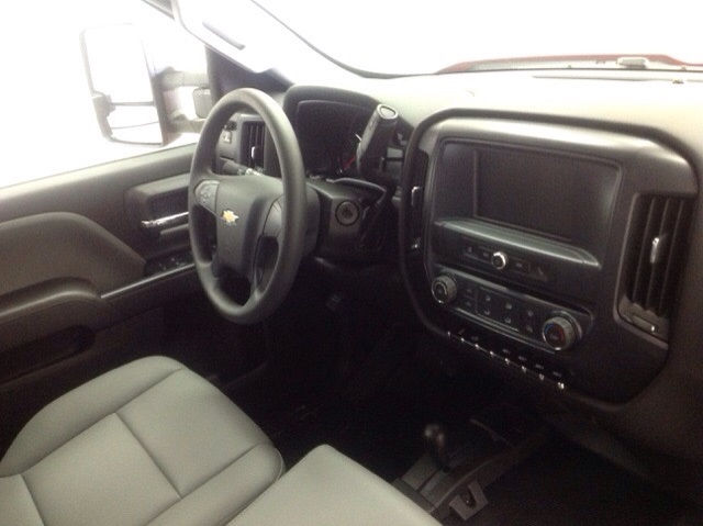 2017 Silverado 2500 Double Cab, Knapheide Service Body #171165 - photo 11