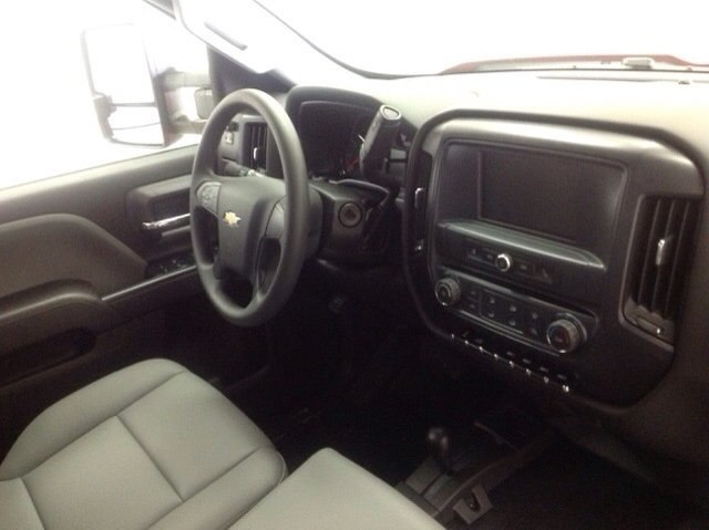 2017 Silverado 2500 Double Cab 4x4, Knapheide Service Body #171168 - photo 11