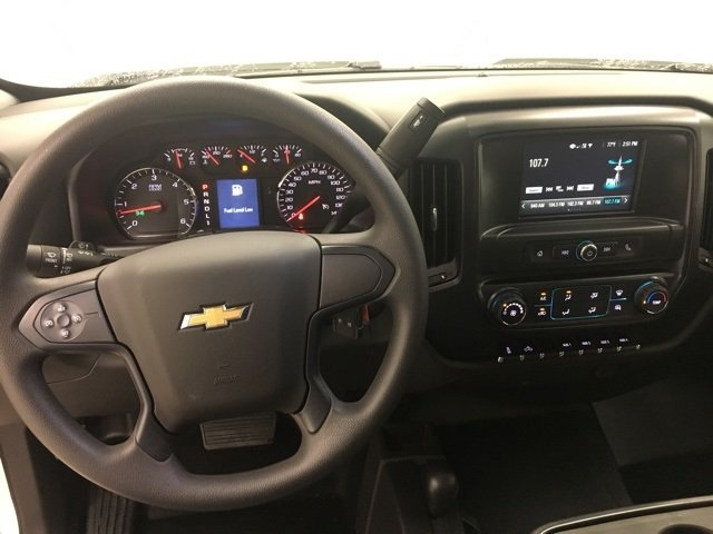 2017 Silverado 2500 Double Cab 4x4, Knapheide Service Body #171169 - photo 13