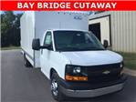 2017 Express 3500, Bay Bridge Bay Bridge Classic Cutaway Van #171177 - photo 1