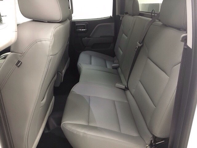 2017 Silverado 3500 Double Cab 4x4, Knapheide Service Body #171194 - photo 14