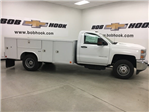 2017 Silverado 3500 Regular Cab, Cab Chassis #171222 - photo 1