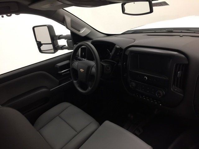 2017 Silverado 3500 Regular Cab DRW 4x4, Air-Flo Dump Body #171246 - photo 10
