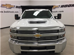 2017 Silverado 3500 Regular Cab DRW 4x4, Air-Flo Pro-Class Dump Body #171246 - photo 9