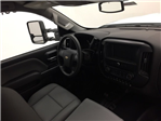 2017 Silverado 3500 Regular Cab DRW 4x4, Air-Flo Pro-Class Dump Body #171246 - photo 10
