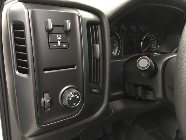 2017 Silverado 2500 Regular Cab 4x4, Monroe Service Body #171254 - photo 14