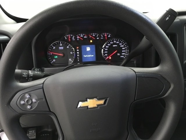 2017 Silverado 2500 Regular Cab 4x4, Monroe Service Body #171254 - photo 15