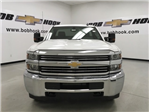 2017 Silverado 2500 Regular Cab 4x4, Monroe MSS II Service Body #171255 - photo 8
