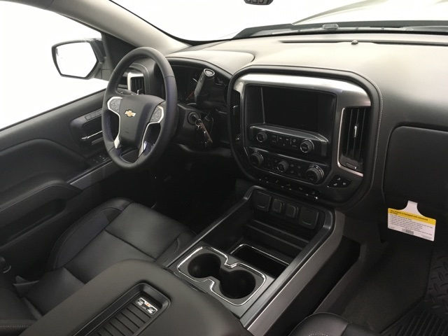 2017 Silverado 1500 Crew Cab 4x4, Pickup #171260 - photo 9