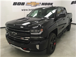 2017 Silverado 1500 Crew Cab 4x4, Pickup #171260 - photo 1