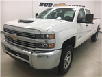 2017 Silverado 3500 Crew Cab 4x4 Pickup #171322 - photo 1