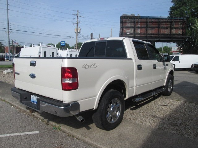 2007 F-150 Super Cab 4x4, Pickup #171329A - photo 6