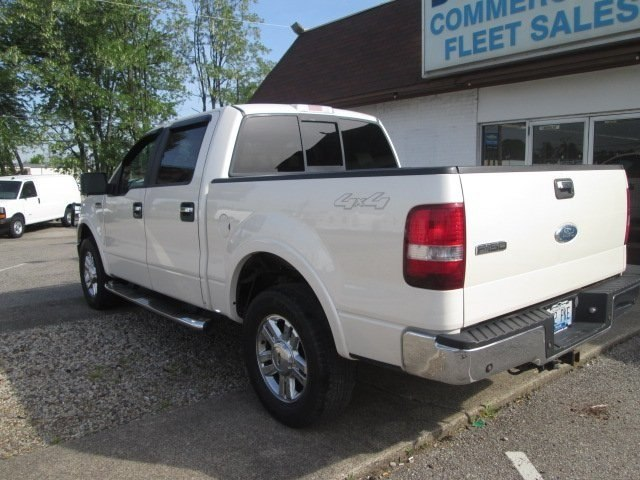 2007 F-150 Super Cab 4x4, Pickup #171329A - photo 2