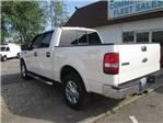 2007 F-150 Super Cab 4x4, Pickup #171329A - photo 1