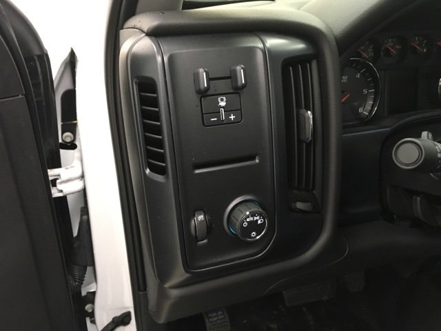 2017 Silverado 3500 Regular Cab DRW 4x4,  Reading Service Body #171354 - photo 16
