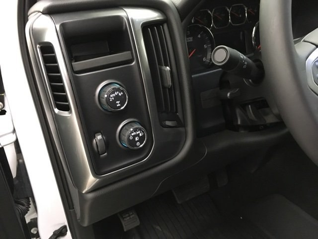 2017 Silverado 1500 Crew Cab 4x4, Pickup #171359 - photo 13