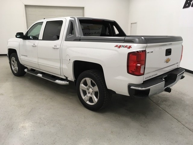 2017 Silverado 1500 Crew Cab 4x4, Pickup #171359 - photo 2