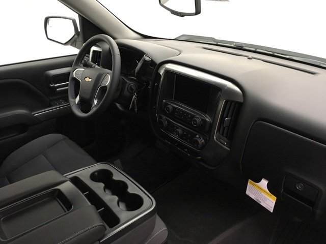 2017 Silverado 1500 Crew Cab 4x4, Pickup #171359 - photo 5