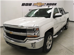 2017 Silverado 1500 Crew Cab 4x4, Pickup #171359 - photo 1